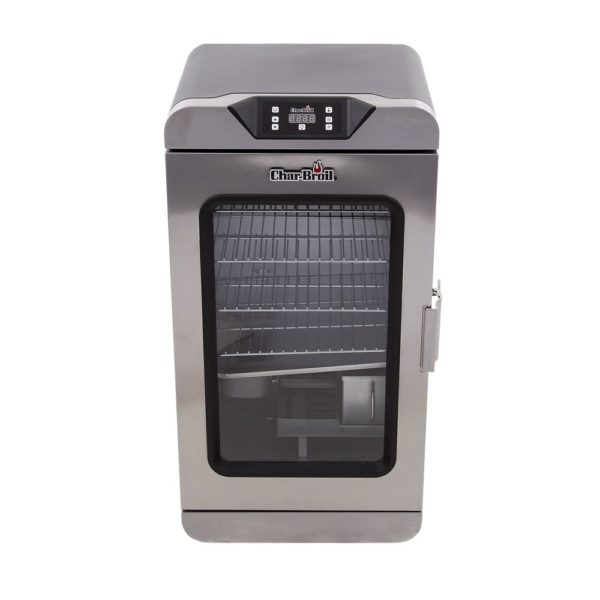 CHAR-BROIL Digital Electric Smoker Deluxe
